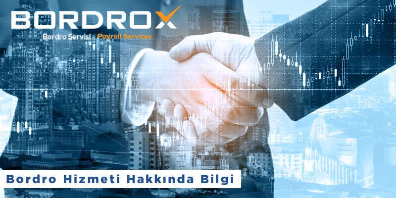 Professional Solution to Your Companies; Bordrox