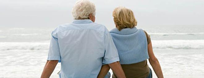Malûllük, yaşlılık ve ölüm aylıkları