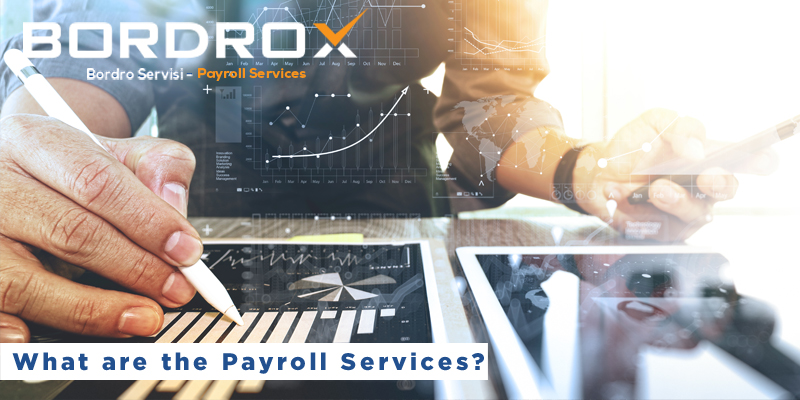 What are the Payroll Services?